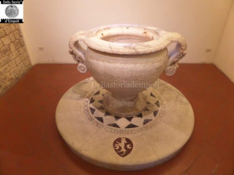 bernardo rossellino fonte battesimale (2)