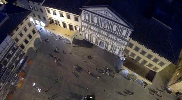 Foto Estratta Dal Filmato Luigi Livi