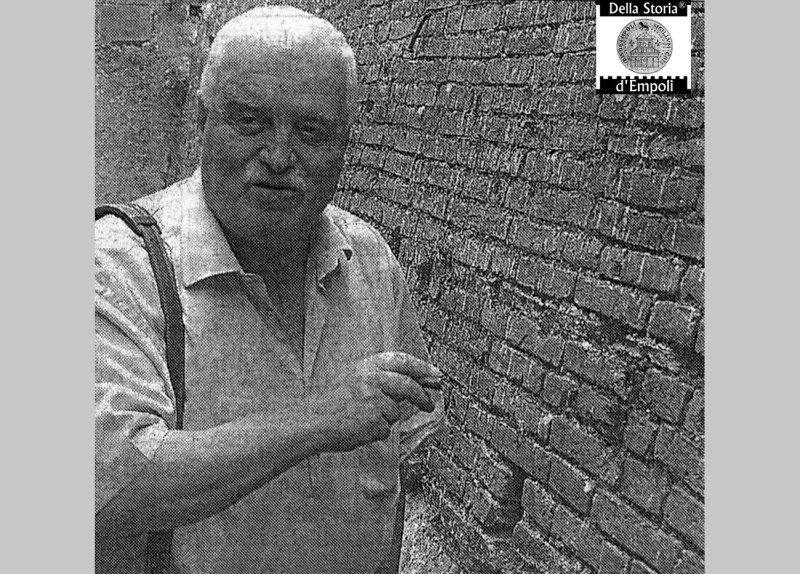 Giuliano Lastraioli , Nov. 2004