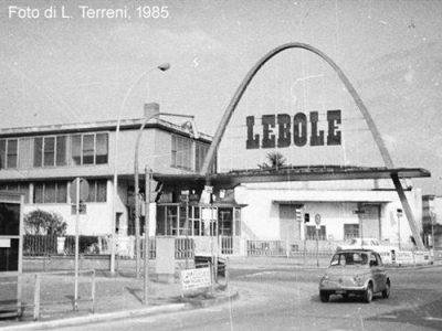 Confezioni Di Empoli: La Lebole – Di Luciano Terreni