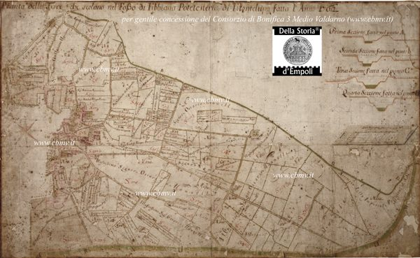 Imposizione Fibbiana 1762