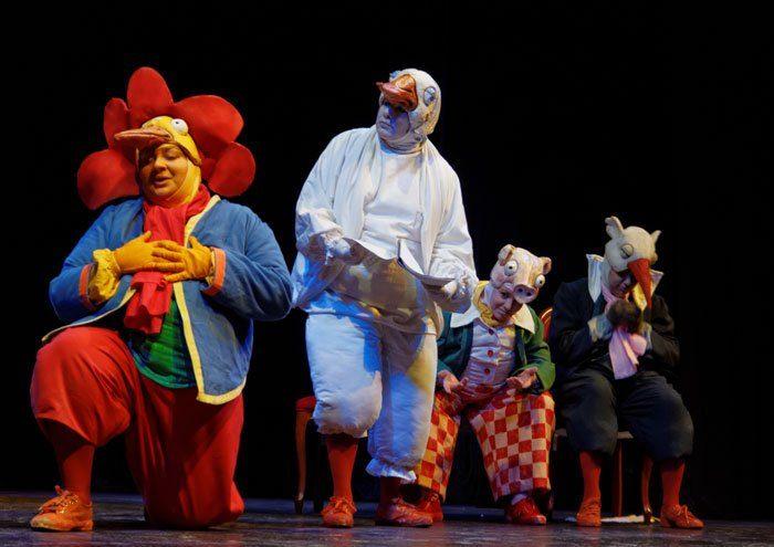 Opera Bestiale 08
