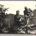 Immagini Dal Passato:  Rinaldo Cioni In Africa Orientale – Di Claudio Biscarini