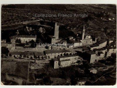 Collezione Franco Arrighi: Un Salto A Vinci…