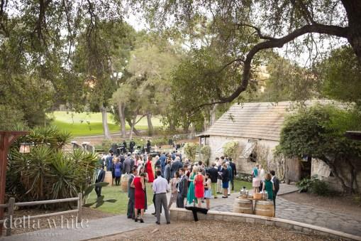 pre ceremony at temecula creek inn