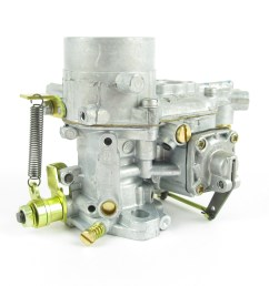 15290 046 weber ict 34 carburettor without starter eurocarb rh dellorto co uk vw weber carb adjustment vw weber carb identification [ 2420 x 2420 Pixel ]