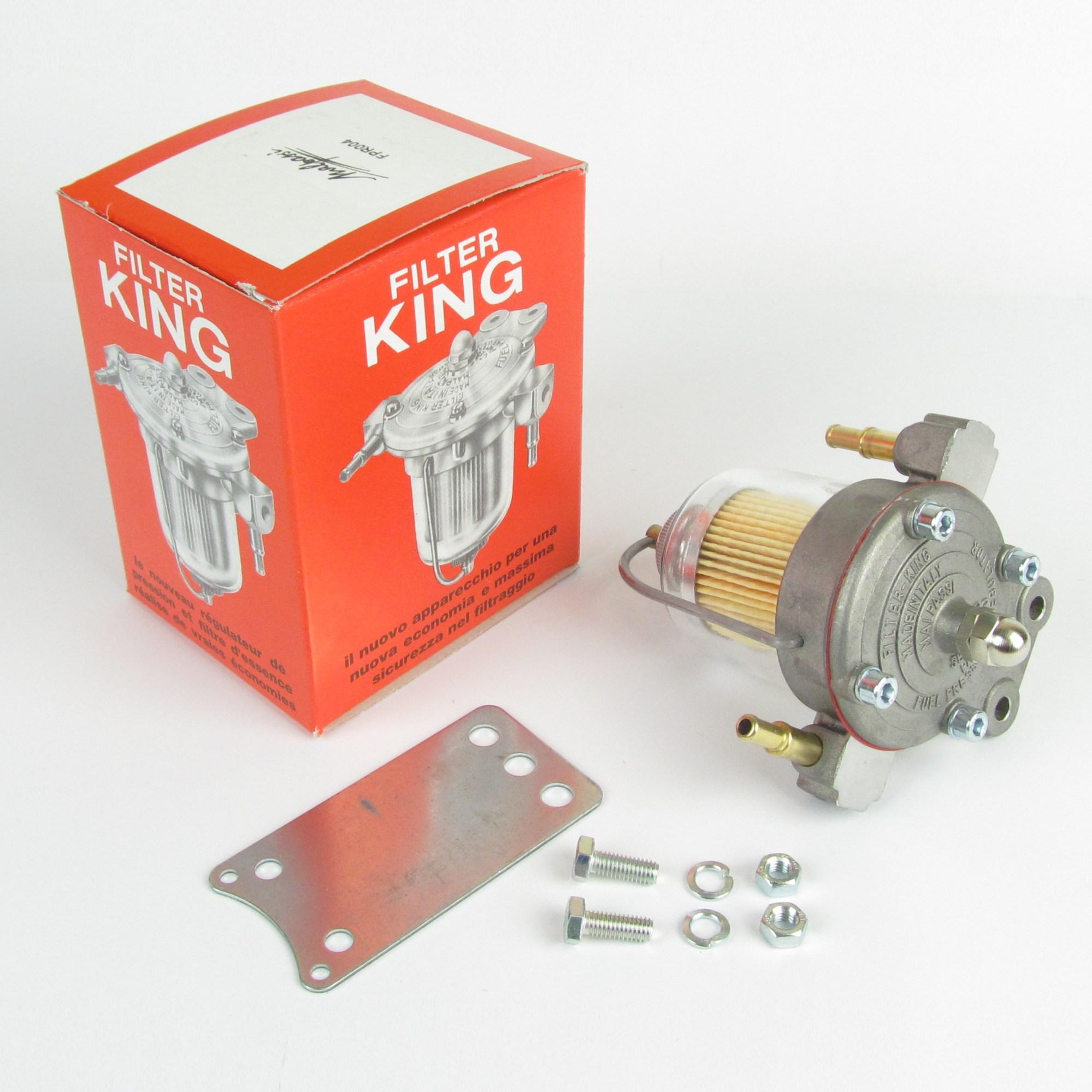 hight resolution of  filter king pressure regulator 67mm fk67