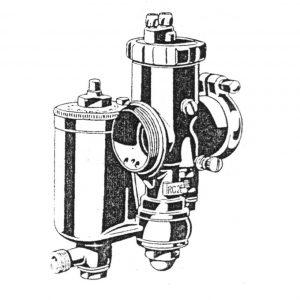 Dellorto Motorcycle Vintage Carburettors and Parts