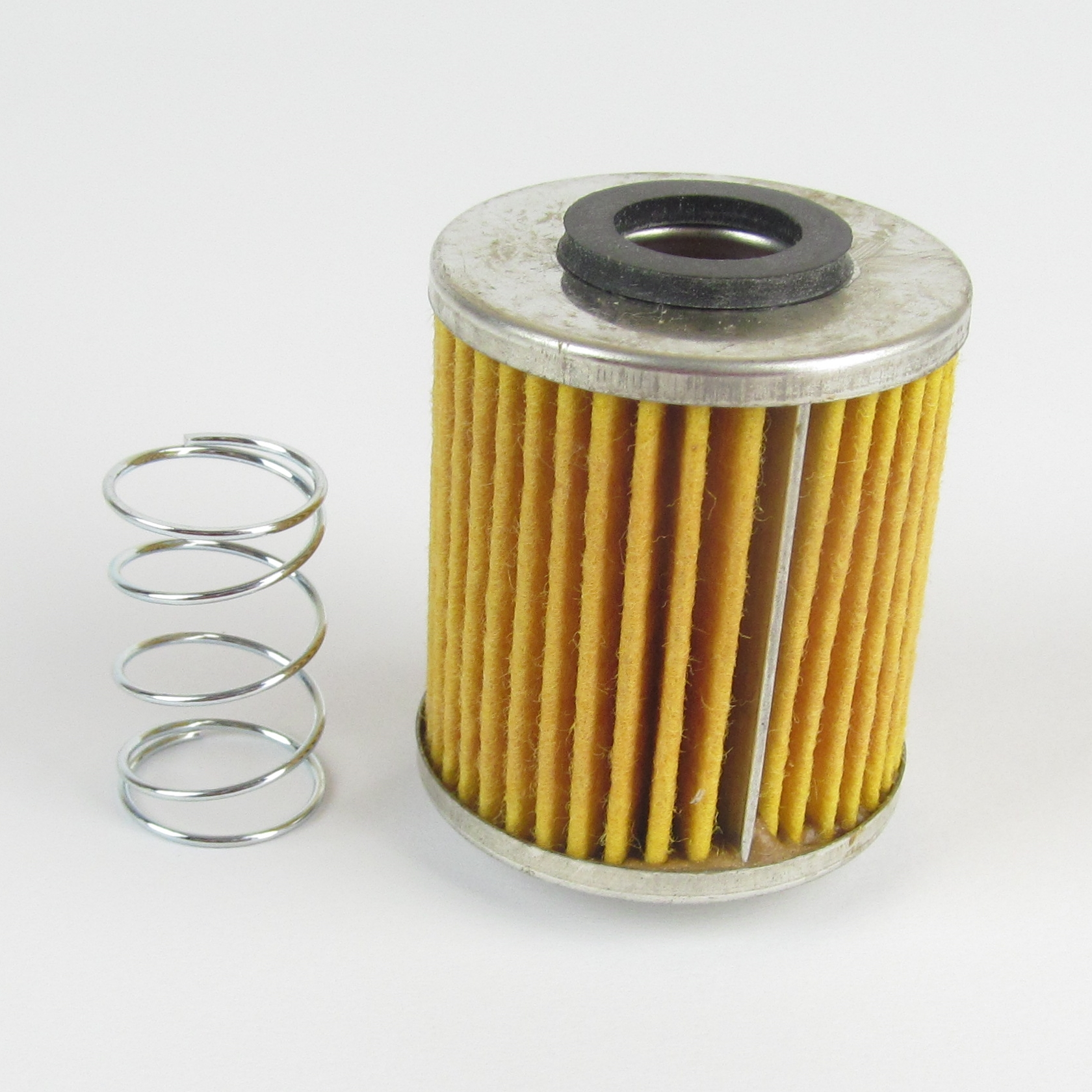 hight resolution of fispa fuel filter replacement element spring small type