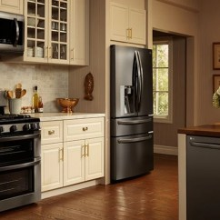 Lg Kitchen Appliances Outdoor Kitchens Major Home By And