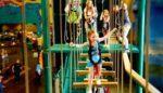 Kalahari Indoor Theme Park As Presented By Meadowbrook Resort & Dells Packages In Wisconsin Dells