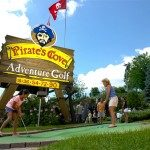 Pirate's Cove As Presented By Meadowbrook Resort & Dells Packages In Wisconsin Dells