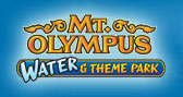 Mt Olympus Water & Theme Park As Presented By Meadowbrook Resort & Dells Packages In Wisconsin Dells