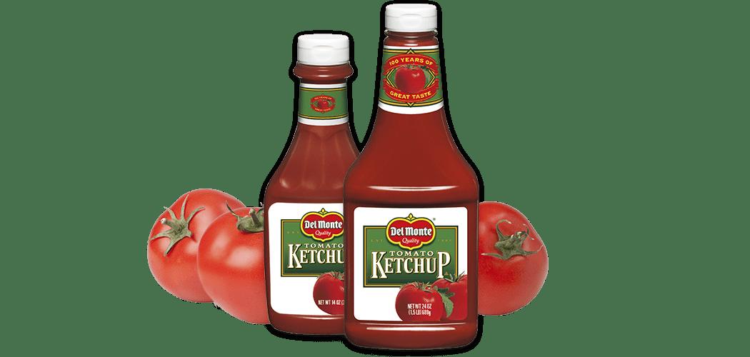 ketchup del monte foods