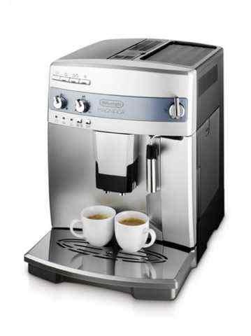 Automatický espreso kávovar DeLonghi ESAM 03.110.S