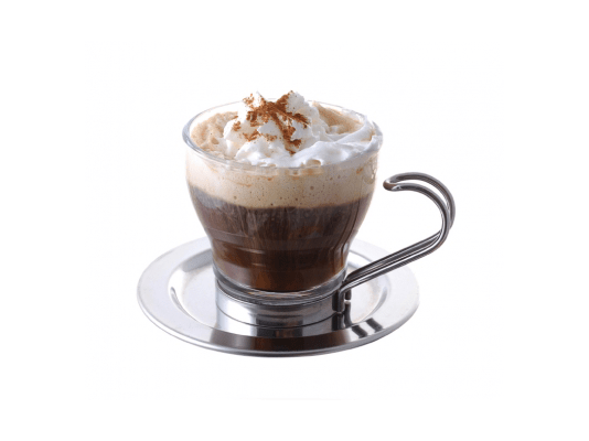 Caff mocha Recipe  Coffee Recipes  Delonghi Australia
