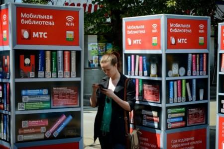 Красноярск обогнал Новосибирск в списке самых «читающих» городов