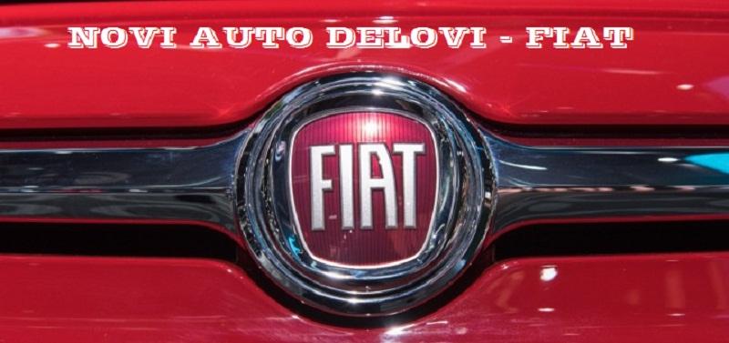 FIAT auto delovi