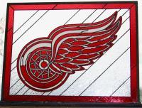 Detroit Red Wings Hockey - Delphi Artist Gallery