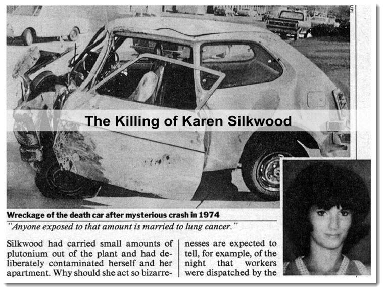 Image result for karen silkwood