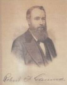 Robert F. Garwood - Delran's First Mayor