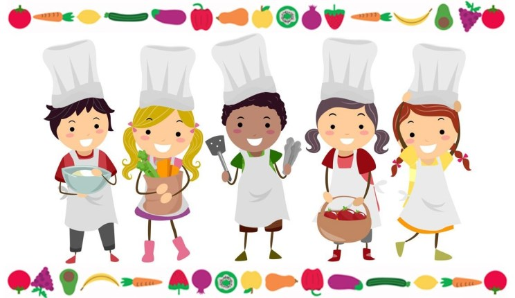Kids-in-the-Kitchen - Delray Beach Public Library