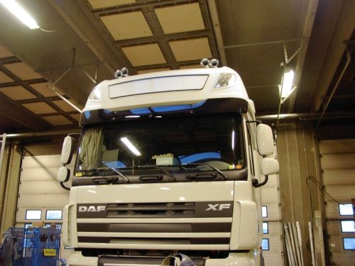 Eclairage LED Blanc Daf XF105XF106Super Space Cab 24V