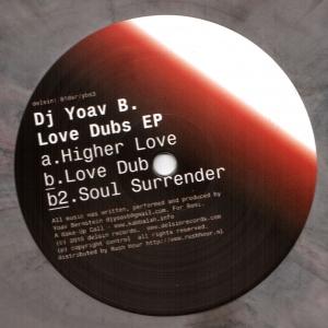 Love   Dubs EP