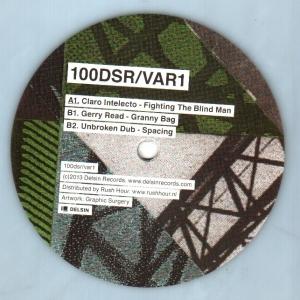 100DSR/VAR1