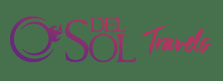 Del Sol Travels Logo