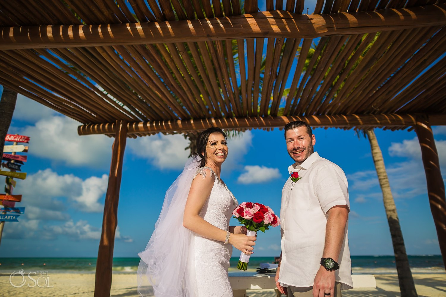 Elope in Mexico the most romantic way to celebrate your love