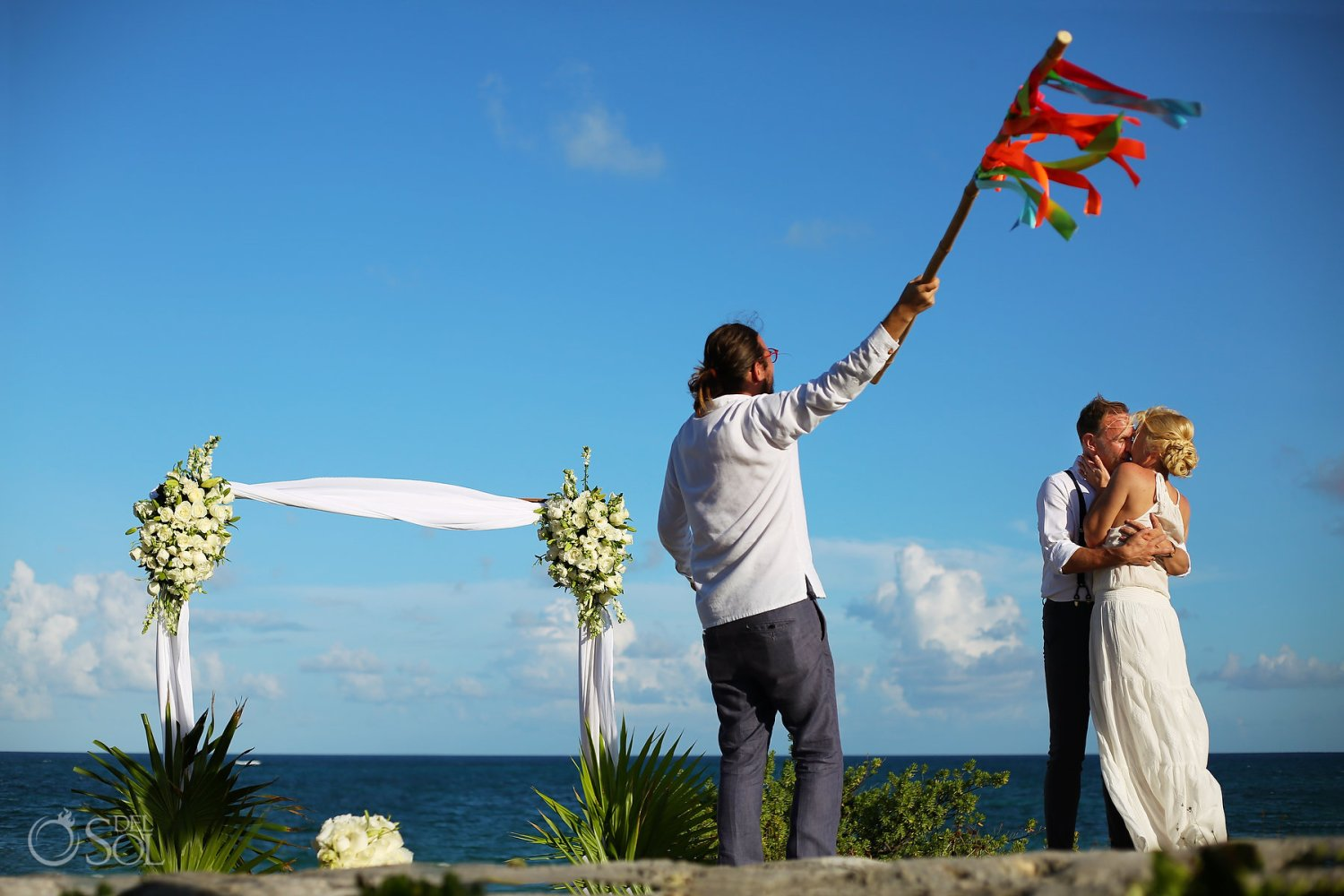 Boutique Hotel Elopement ideas Mi Amor Tulum Mexico