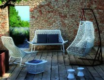 Outdoor Unique Furniture Designs
