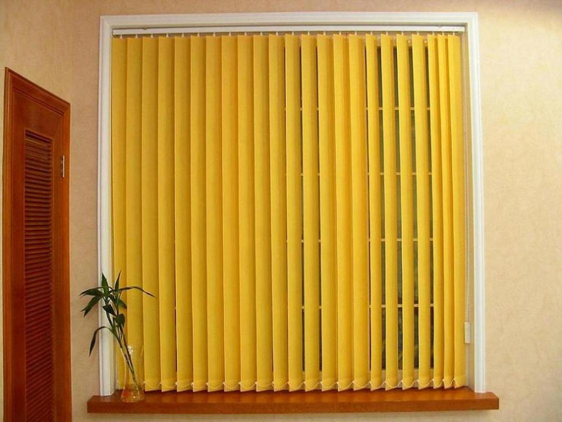 Advantages of Curtains Over Blinds