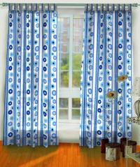 blue and white curtains : Furniture Ideas | DeltaAngelGroup