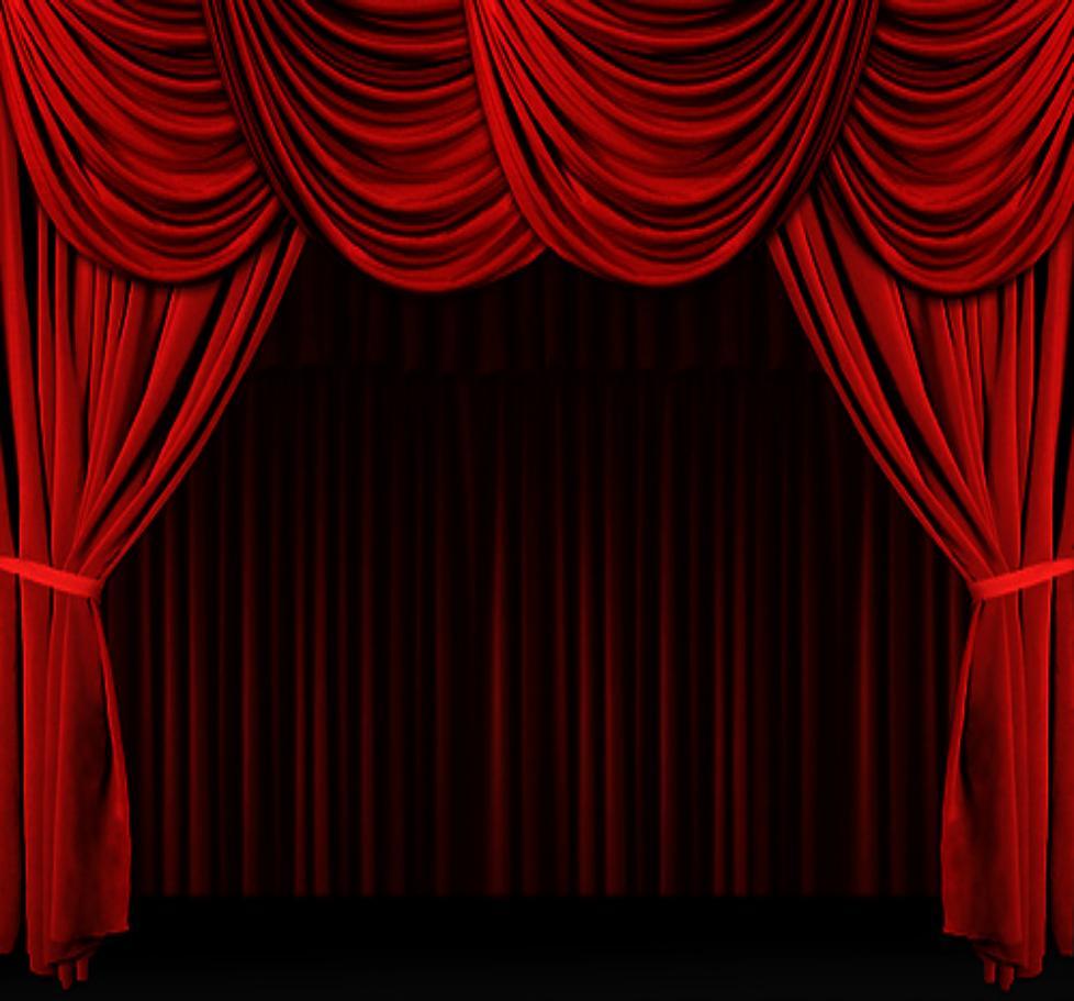 red velvet curtains  Furniture Ideas  DeltaAngelGroup