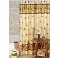 rustic shower curtains : Furniture Ideas | DeltaAngelGroup