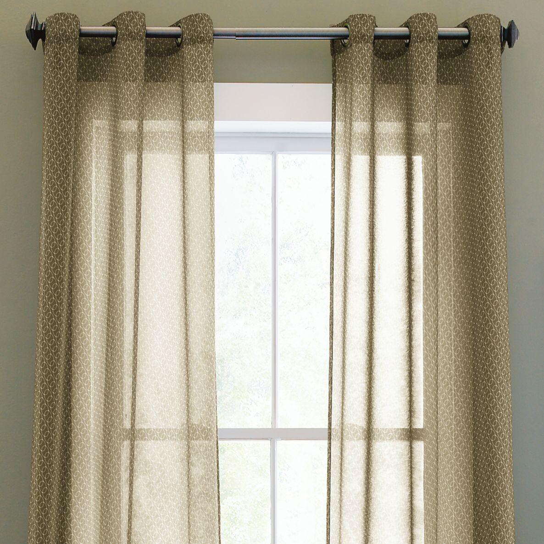 sheer curtain  Furniture Ideas  DeltaAngelGroup