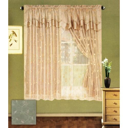 short window curtains  Furniture Ideas  DeltaAngelGroup