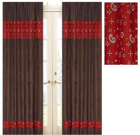 Western Curtains Furniture Ideas DeltaAngelGroup