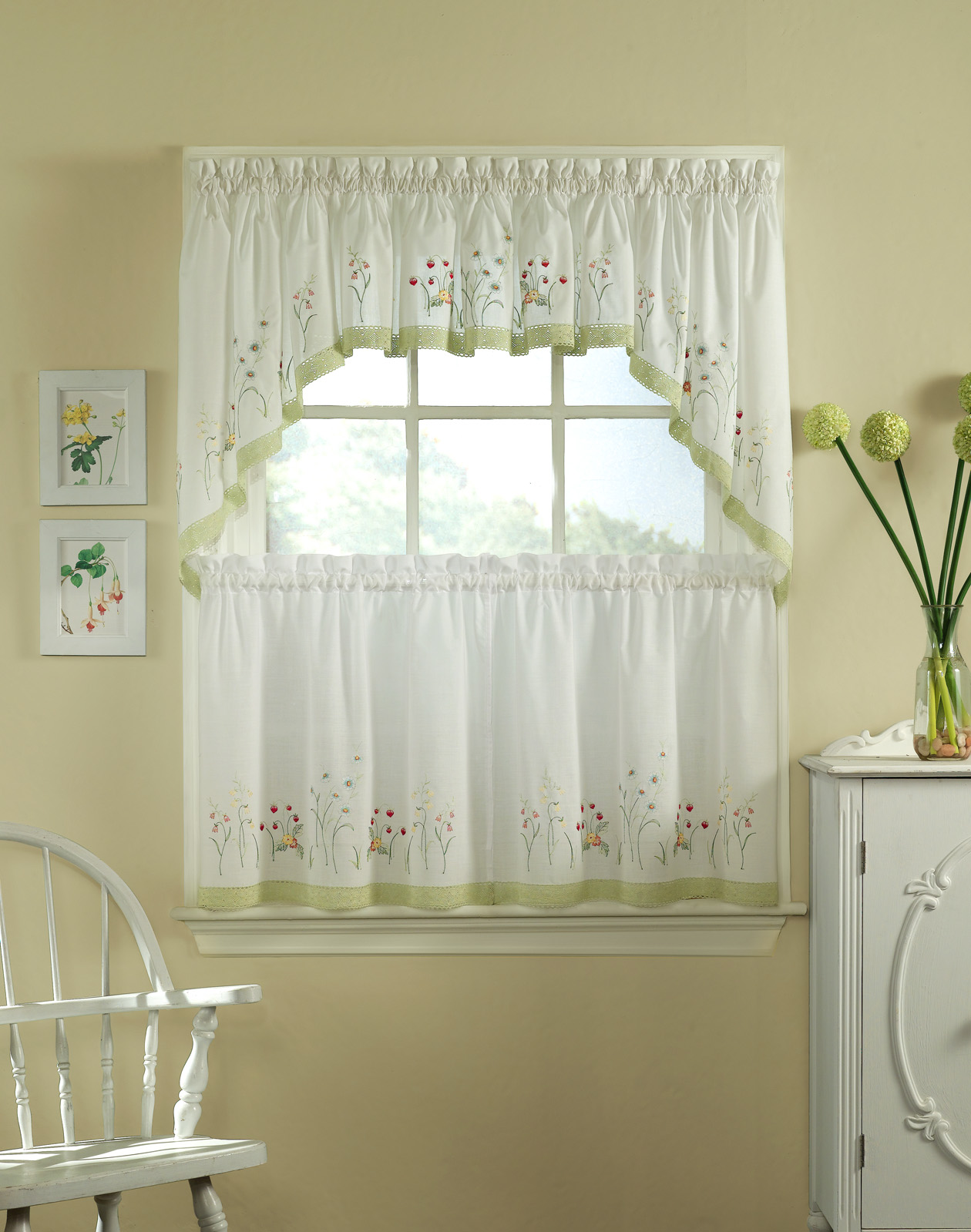 kitchen tier curtains bulletin board furniture ideas deltaangelgroup