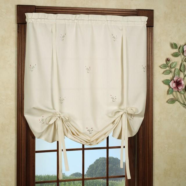 Tie Up Curtain Furniture Ideas DeltaAngelGroup