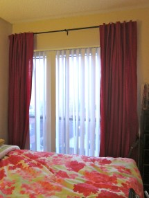 Target Blackout Curtains Bedroom - Year of Clean Water