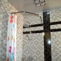 Best shower curtain rod : Furniture Ideas | DeltaAngelGroup