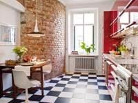 Brick wall decor : Furniture Ideas | DeltaAngelGroup