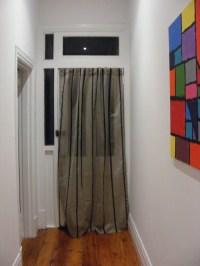 Curtains for front door : Furniture Ideas | DeltaAngelGroup