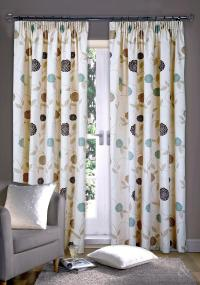 Primitive curtains for living room : Furniture Ideas ...