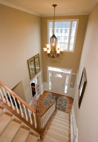Two Story Foyer Decorating Ideas : Furniture Ideas ...