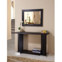 Foyer Table And Mirror Set : Furniture Ideas | DeltaAngelGroup