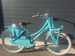 Meisjesfietsen 24 inch  Delta Bikes